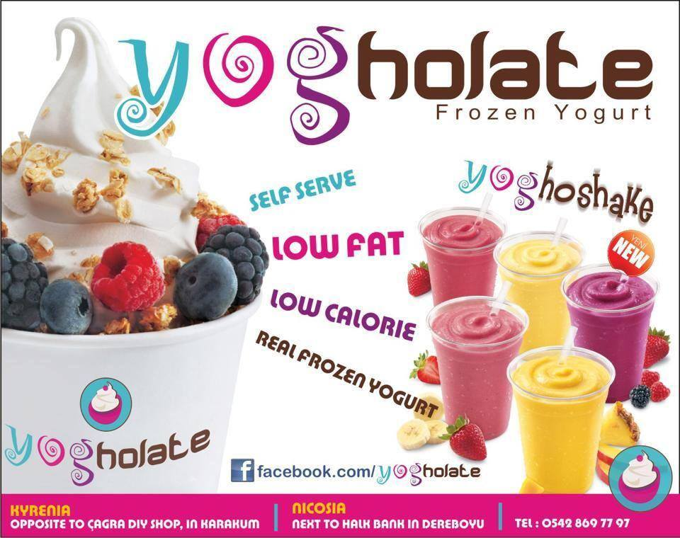 yogolatte reklam