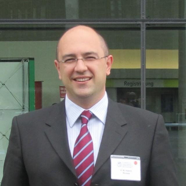 Assoc. Prof. Dr. H. Mete İNANÇLI
